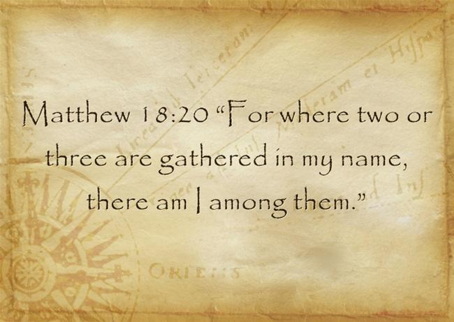 Image result for biblical, community