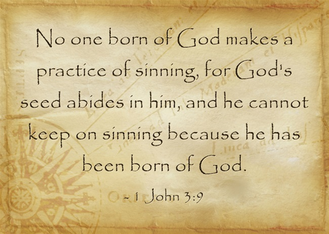 What Is The Purpose Of The Book Of 1 John A Bible Study
