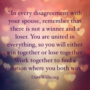 Your favorite love and marriage quotes  Dave Willis