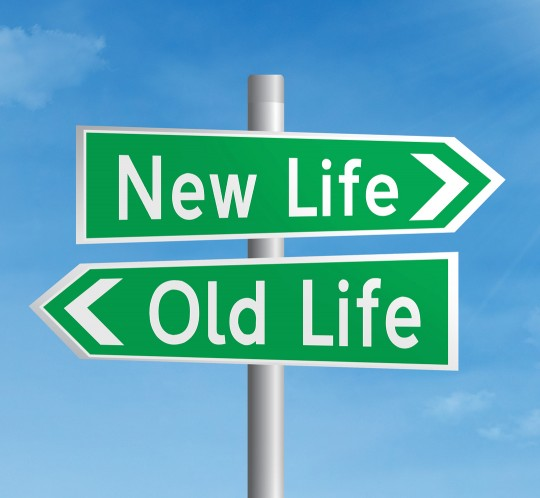 5 Suggestions For Finding Your New Life Direction | Bill Blankschaen