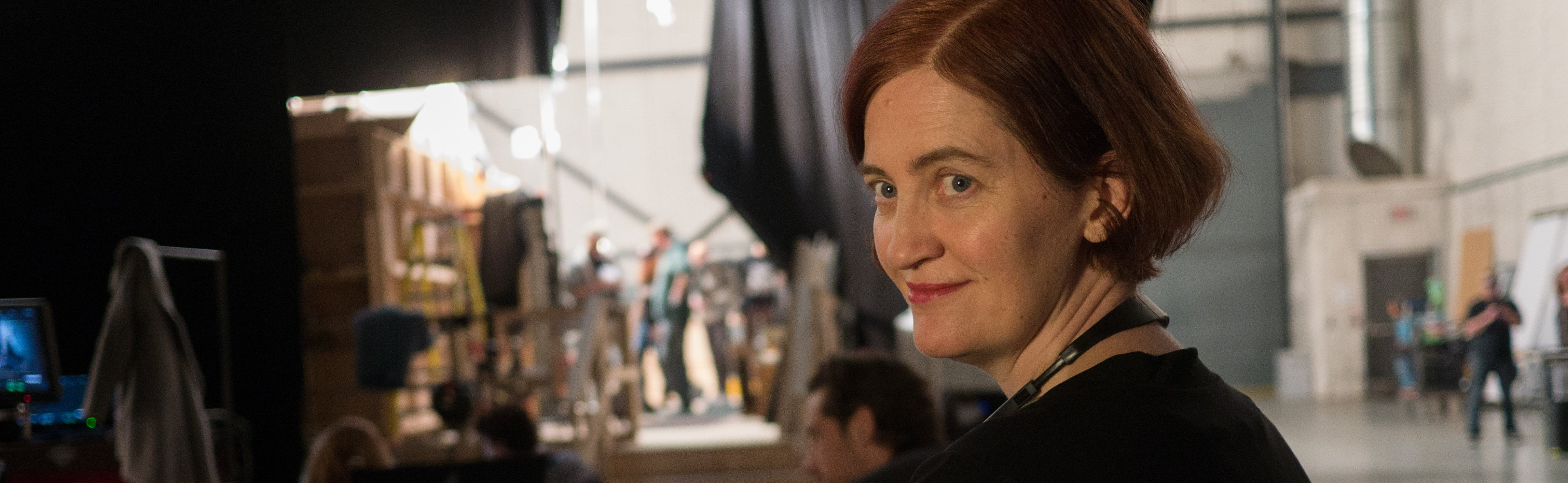 Exclusive Room screenwriter Emma Donoghue on how her