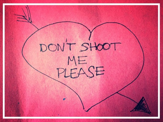 valentine enemy love