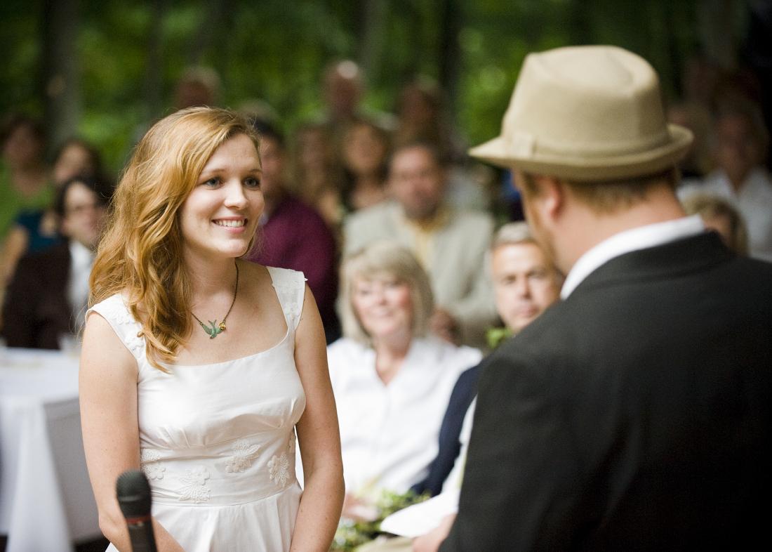 Non Secular Wedding Vows