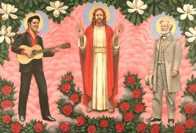 The Dixie Trinity