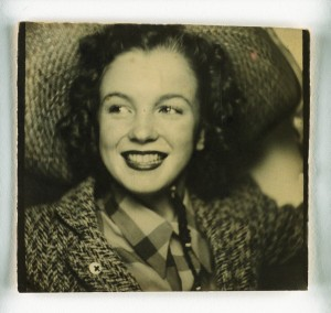 Norma Jeane, in better days