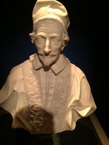 Savoi Faire is everywhere! Actually, Pope Alexander VIII