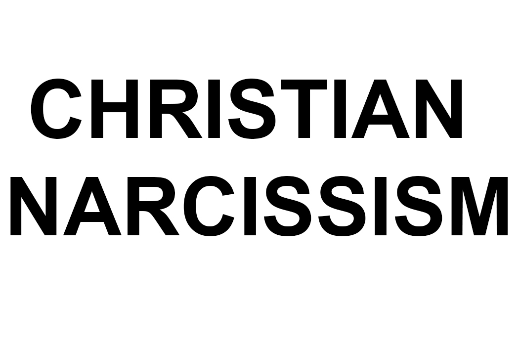Christian Narcissism: I Bet You Think This Tragedy Is