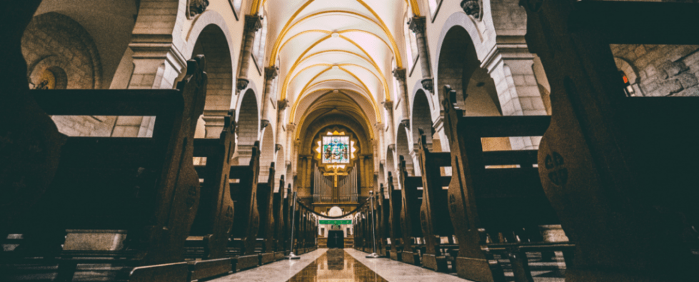 Have you ever felt wronged by religion? Me too. But here's why I stopped hating the church.