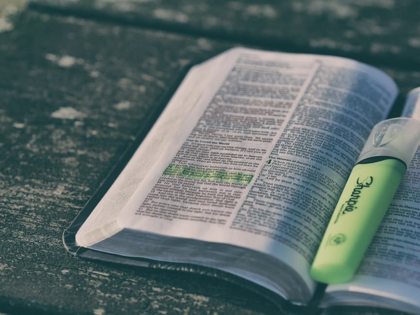 What does the Bible say about self-care?
