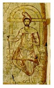 The Prophet Zoroaster