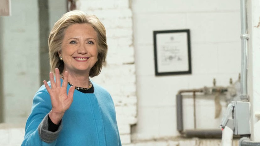 Photo credit: Hillary Clinton / Foter / CC BY-NC