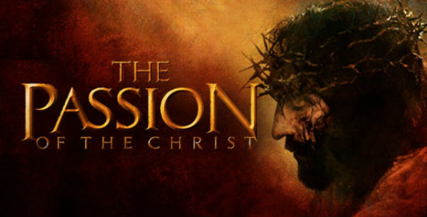 The Passion of the Christ Image One