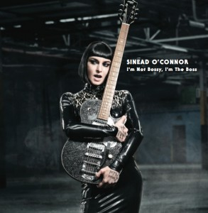 sinead o'connor i'm not bossy