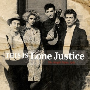 lone justice vaught tapes
