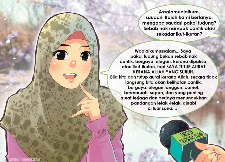Gendered Expectations in Facebook Cartoons  syahirah