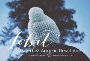angelic revelations