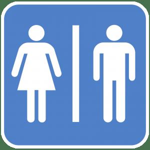 Bathroom-gender-sign