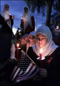 What I39ll Never Forget 911 Reflections of a Muslim