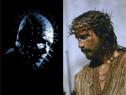Jesus, the monster for us and with us.