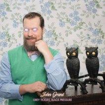 """John Grant's latest: """"Grey Tickles/Black Pressure"""""""