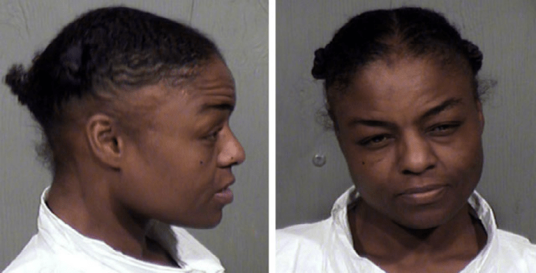 Anitra Braxton (Photo: Maricopa County Sheriff's Office)