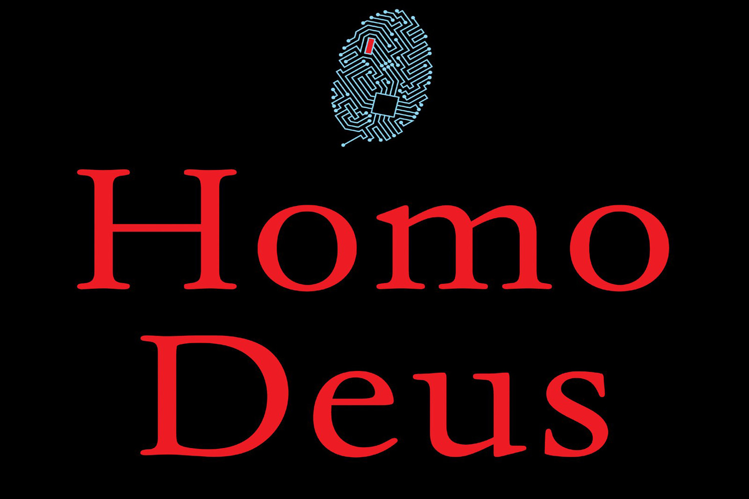 Homo Deus  Long Room