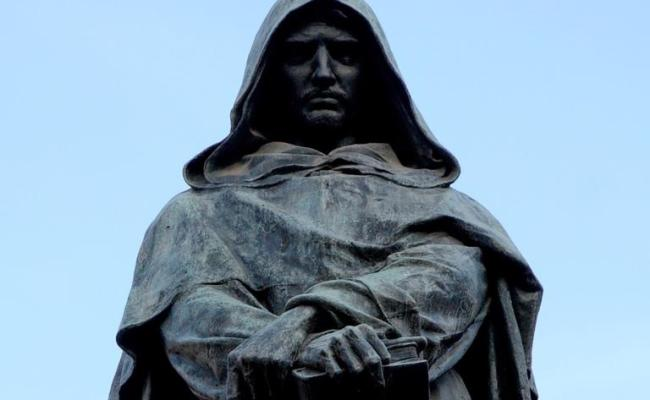 Giordano Bruno And The Truth About The Inquisition Part 1