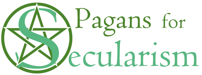 Pagans for Secularism, by Megan Manson | Humanistic Paganism