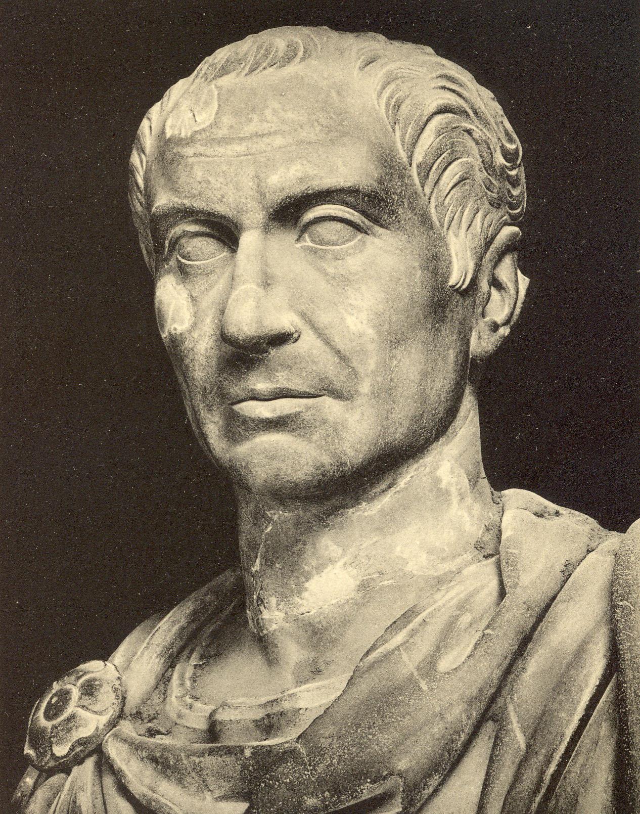 The Roman Empire Strikes Back