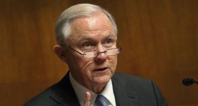 Bildergebnis für Jeff Sessions  public domain
