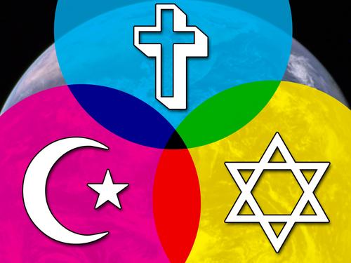 christianity judaism islam venn diagram hunter ceiling fan pull switch wiring interfaith as a pagan: an introduction | david dashifen kees