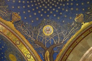 The Great Seal of the United States of America_Church of all Nations