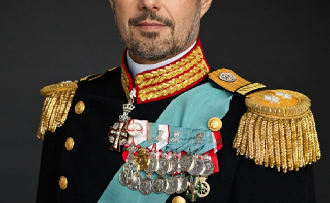 Denmark Celebrates His Royal Highness Crown Prince