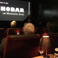 """Kino-Abend der Roten Barone mit """"Sully"""" im Monopol Kino in München"""