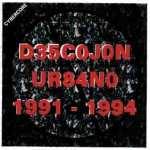 DU 1991-1994 cover by José E. Román