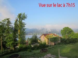 03-Vue sur le lac à 7h15