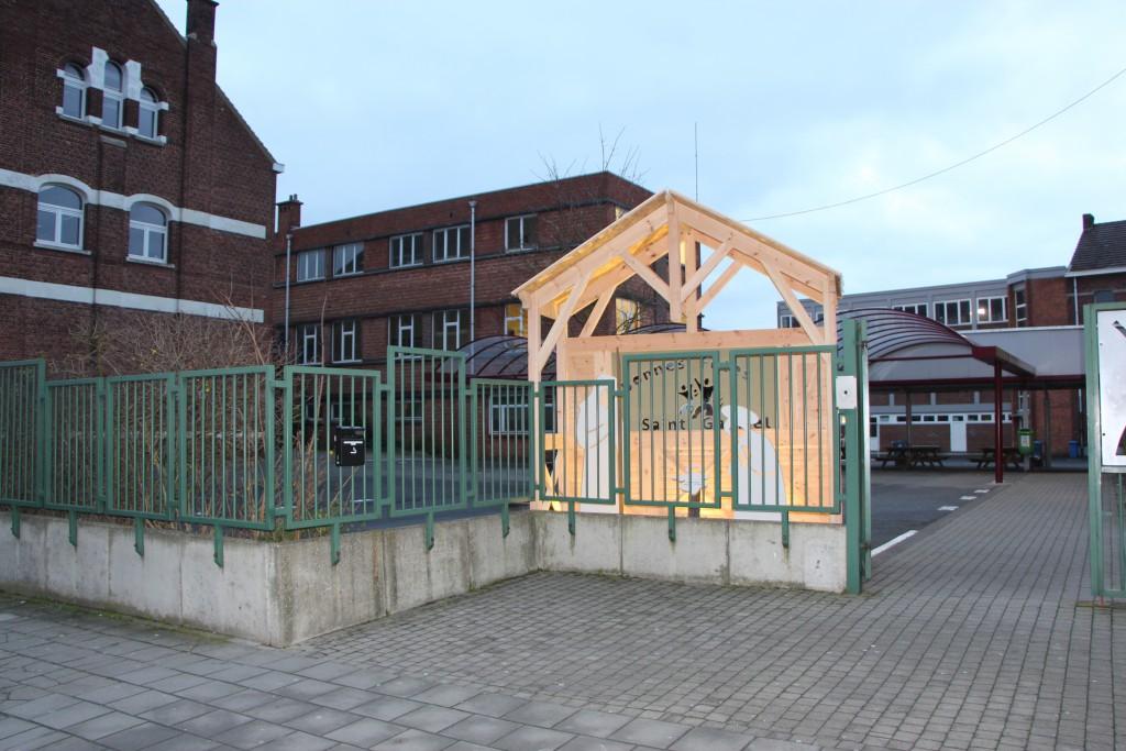 Crèche Saint-Gabriel