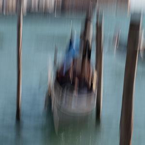 2016-41: Unterwegs in Venedig