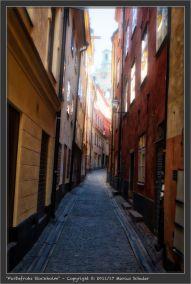 Farbefrohs Stockholm