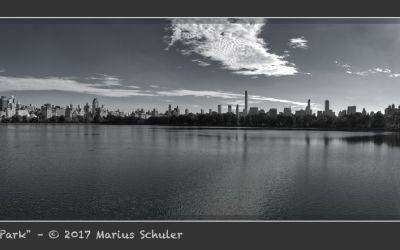 2017-47: NYC Central Park Reservoir
