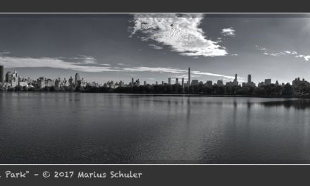 2017-47: NYC Central Park Reservoir