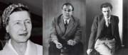 Comment nommez-vous vos personnages ? Les réponses de trois grands écrivains.