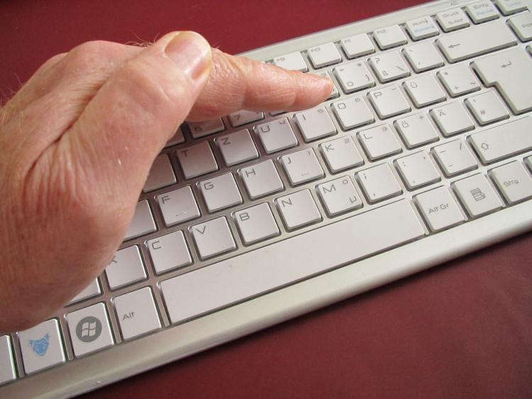privacidad en línea