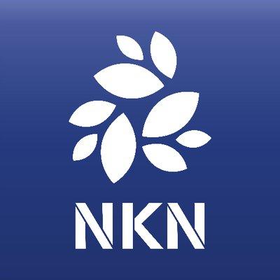 NKN network