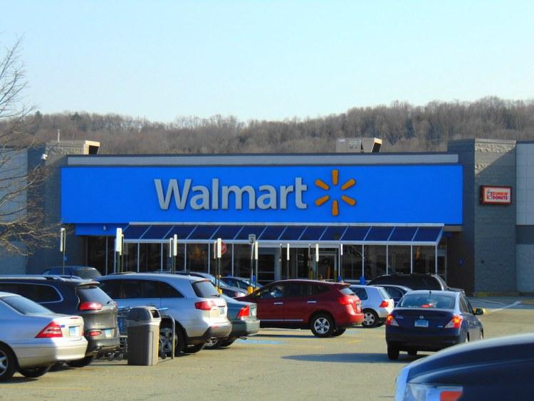 cómo comprar en Walmart por Internet