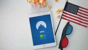 VPN para Netflix USA