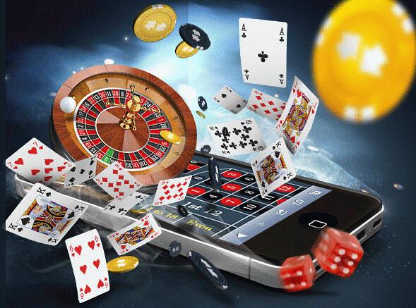 gambling links