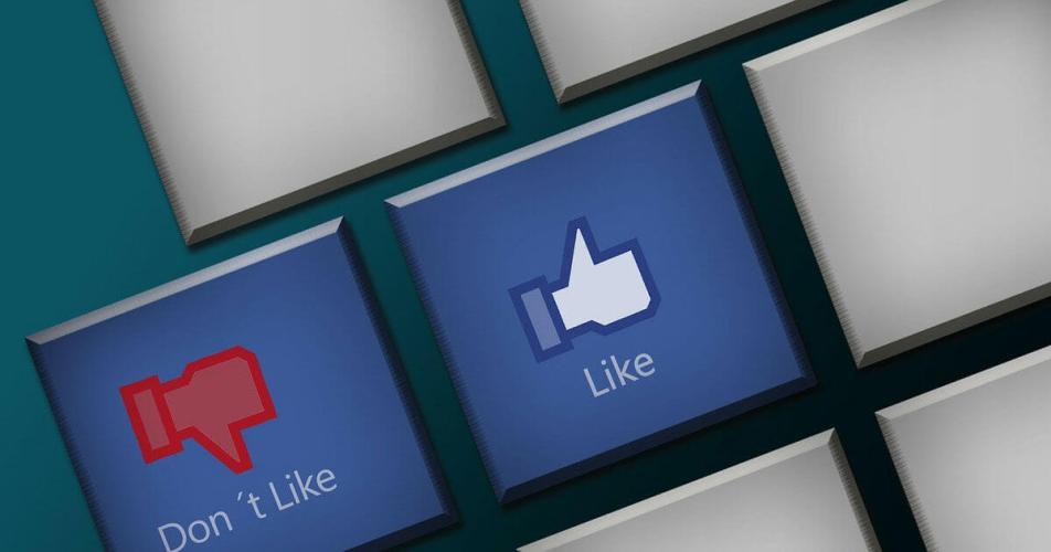Prečo si myslím, že lajky na Facebooku majú zmysel