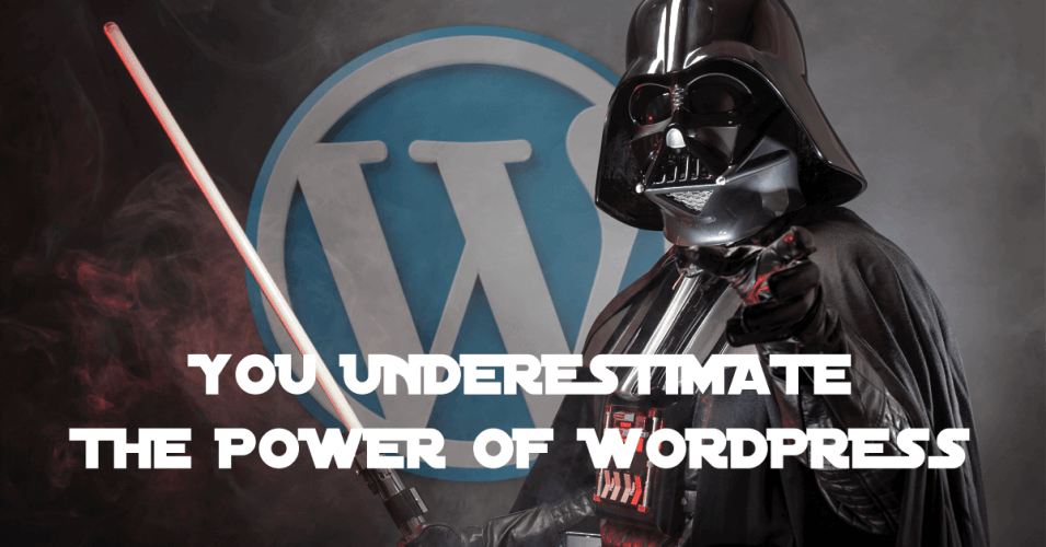WordPress meetupy v marci