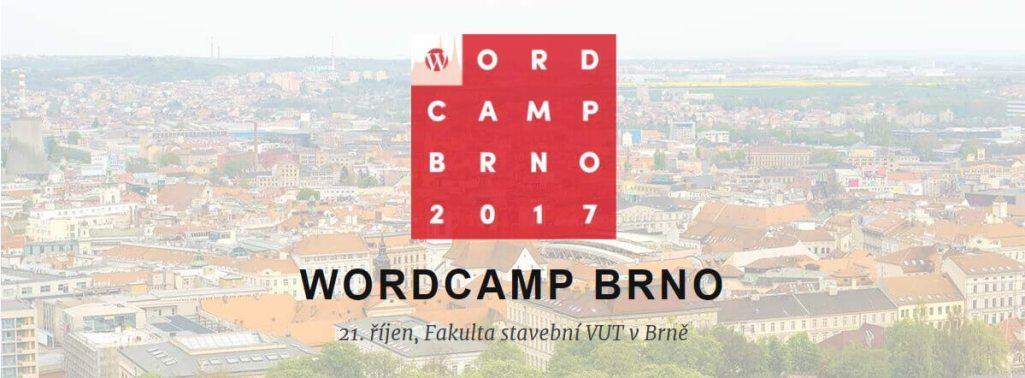 WordCamp poprvé v Brně